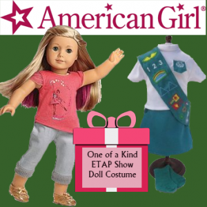 Girl Scout Raffle Image